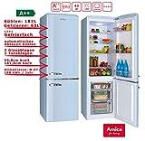 Amica FK2965.3LAA / KGCR387100L Kühlschrank/A++ /Kühlteil181 liters /Gefrierteil63 liters